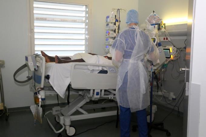 Habilitarán unidades de intensivos en Ciudad Sanitaria ante demanda de hospitalizaciones por COVID-19