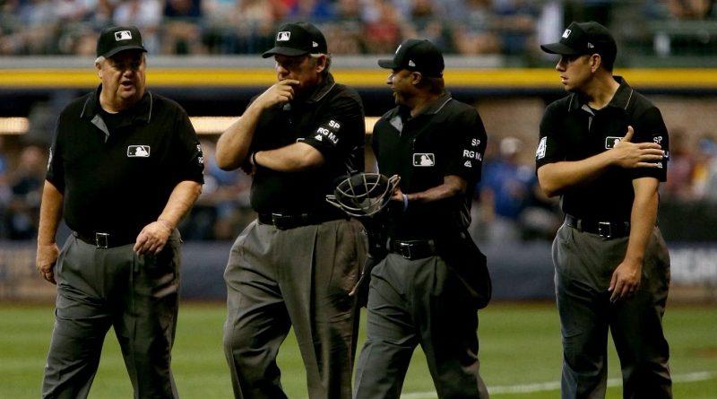 Al menos 10 árbitros deciden no participar en la temporada regular