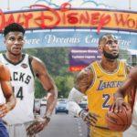 NBA anuncia resultados de pruebas de COVID-19