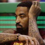 J.R. Smith confesó que se deprimió porque pensó que su carrera en la NBA había terminado