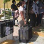 Avanza montaje de elecciones en provincias