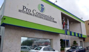 Pro Consumidor orienta evitar compras compulsivas y almacenar productos