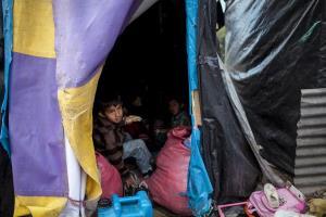 Un tercio de los niños del mundo están intoxicados con plomo, según Unicef