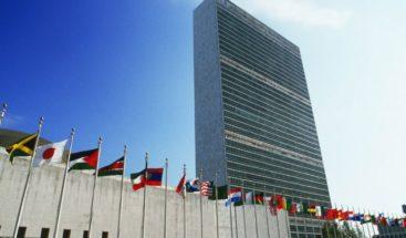 La ONU suspende a dos empleados tras vídeo de sexo en un vehículo oficial