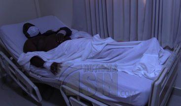 Dos heridos en balacera durante celebración del PRM en San Juan