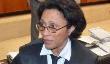 Gisela Cueto seguirá frente a procuraduría electoral pese a diagnóstico de COVID-19