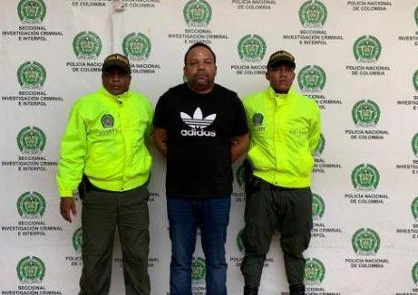 """Arrestan otros dos presuntos integrantes de supuesta red de narcotráfico de César """"El Abusador"""""""