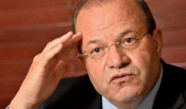 José Tomás Pérez: División y modelo desvinculado de la sociedad hicieron que el PLD perdiera elecciones