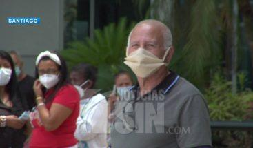Salud Pública intervendrá este sábado Santiago