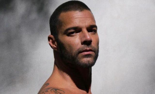 Ricky Martin, estrenó hoy un relanzamiento especial de su reciente EP PAUSA