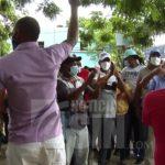 Seguidores de candidato a senador PRM exigen reconteo de votos
