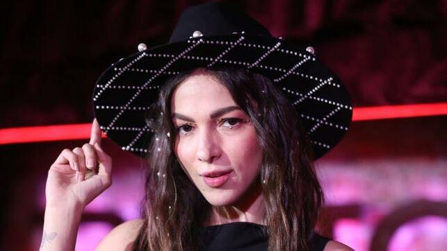 La cantante Paty Cantú, orgullosa de sus raíces, muestra