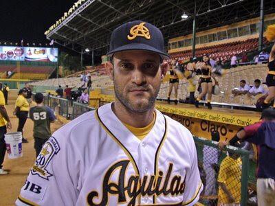 Mendy López, electo al Pabellón de la Fama del deporte dominicano