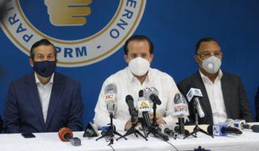 PRM pide a JCE reforzar seguridad en Elías Piña y seguir reconteo de votos de senaduría