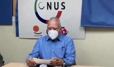 Gremio demandará a dueños de clínicas por suspensión de enfermeras