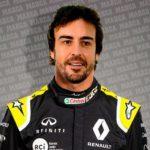 Oficial: Fernando Alonso vuelve a la Fórmula 1 de la mano de Renault