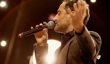 Drexler y jóvenes músicos celebran juntos el Día de Iberoamérica este domingo