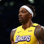 Howard jugará con Lakers; critican a NBA por limitar mensajes en camisetas