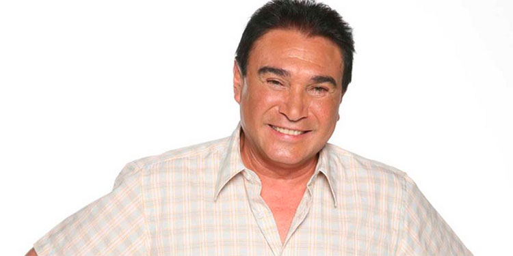 Fallece el actor venezolano Daniel Alvarado en un accidente doméstico