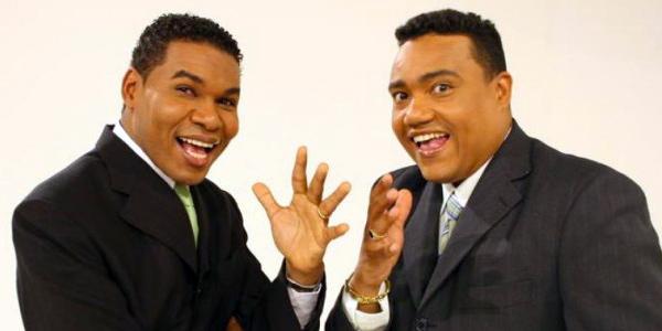 """""""Los Reyes del Humor"""" este domingo en Presidente Live"""