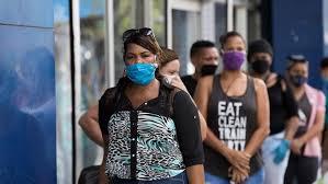 17 murieron ayer por COVID-19 y suman 821 las defunciones en el país; hay 34,430  casos confirmados