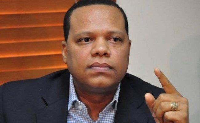 Alcántara reta calidad legal y moral a supuesta desafiliación de reformistas apoyaron a Abinader