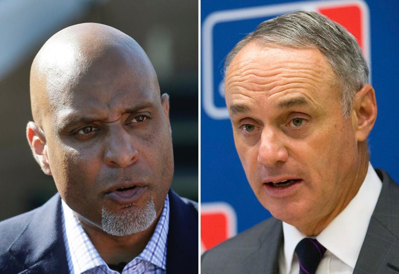 MLB podría cancelar la temporada si no mejora manejo de coronavirus