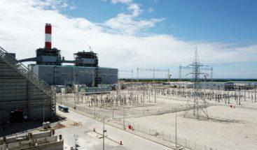 Presidente Medina inaugurará este miércoles la Central Termoeléctrica Punta Catalina