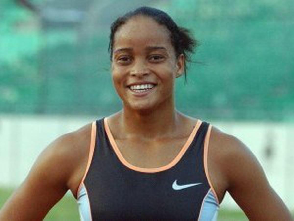 Atleta Juana Castillo detenida tras matar su pareja en El Seibo