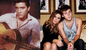 Fallece el nieto de Elvis Prestley con 27 años