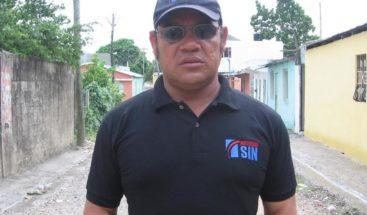 Solicitan con urgencia donación de riñón para periodista Ramón Méndez