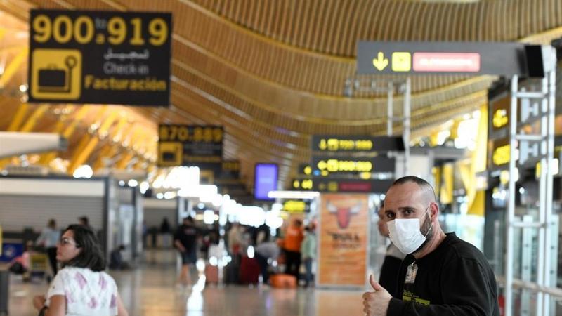 Italia se plantea ampliar el estado de emergencia hasta final de año