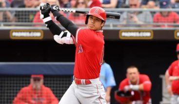 Shohei Ohtani podrá jugar como bateador y lanzador en la temporada 2020 de la MLB