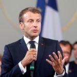 Macron acelera la formación de un nuevo Gobierno