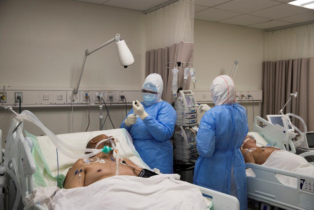 Falta de interconexión en hospitales propicia rebotes y retraso en asistencia a pacientes con COVID-19