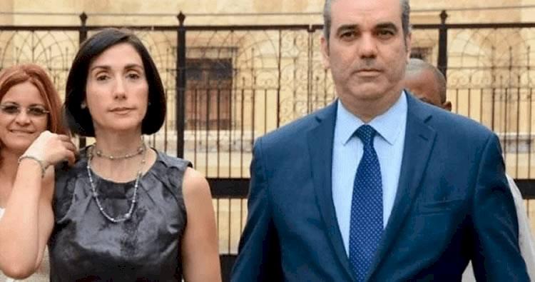 Raquel Arbaje: la Primera Dama que no quiere despacho ni manejar dinero del Estado