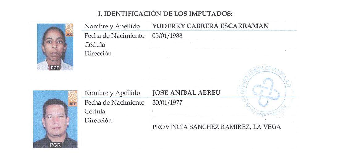 Robo en fiscalía de La Vega incluye 50 armas de fuego, según expediente