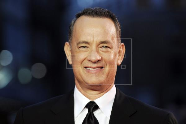 Tom Hanks tras superar el coronavirus: