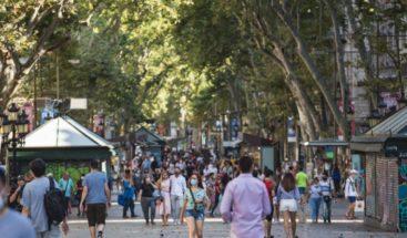 España registra la mayor cifra de casos diarios tras final del confinamiento