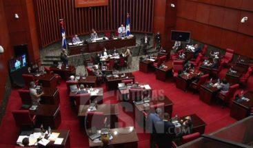 Senadores favorecen propuesta de Abinader de consultar liderazgo nacional
