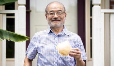 Inventor de la mascarilla N95 suspende su jubilación para luchar contra la pandemia