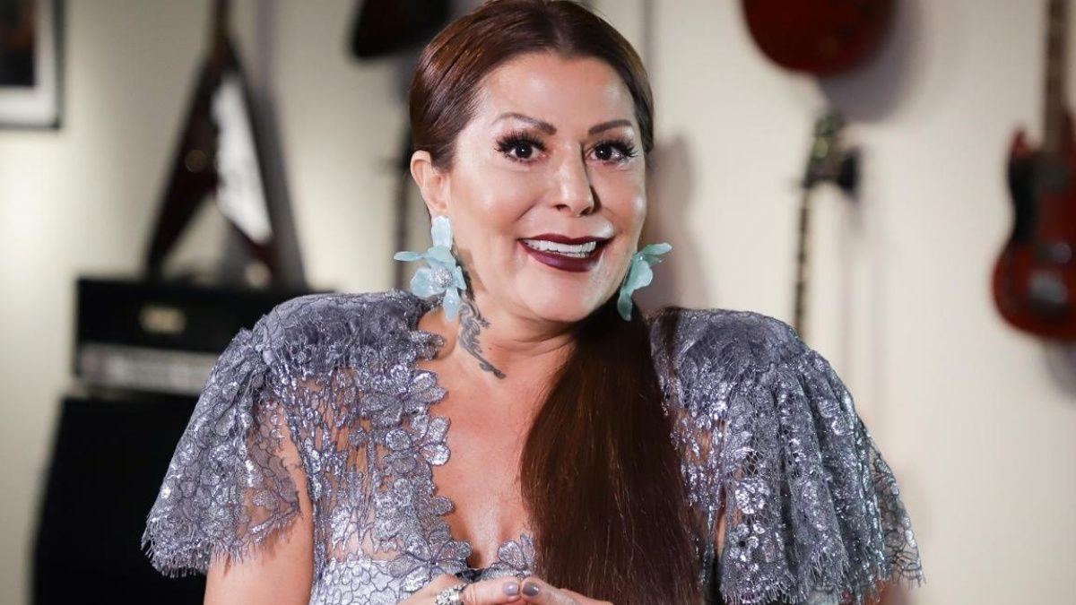 Alejandra Guzmán reaparece con un tema urbano y muy ranchero