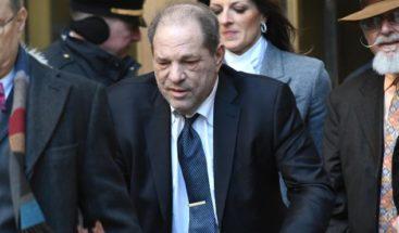 Víctimas de Weinstein recibirán 19 millones de dólares de compensación