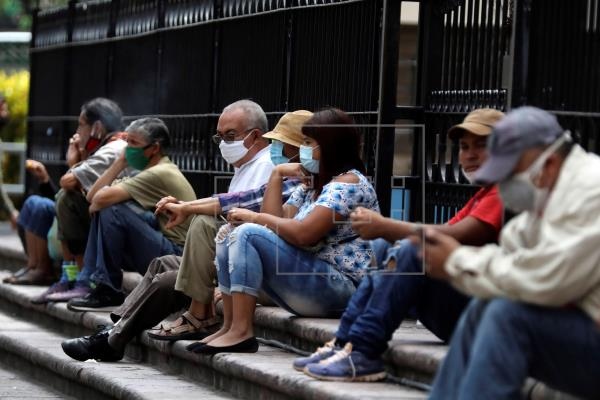 Pandemia frena llegada de migrantes a Centroamérica y reduce flujo a Europa