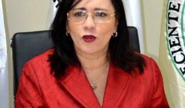 CMD pide al Poder Ejecutivo destituir la directora de CONAPE