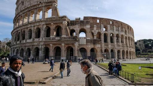 Italia prohíbe la entrada de personas procedentes de RD y otros 12 países