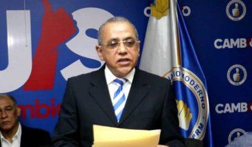 Ministro de Salud designado: Debe persistir distanciamiento físico y uso de mascarillas