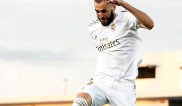 El Real Madrid derrota al Villarreal y y es el campeón de la liga de España