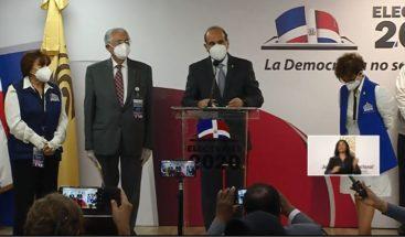 """Castaño Guzmán: """"Nadie se puede declarar ganador de las elecciones"""""""