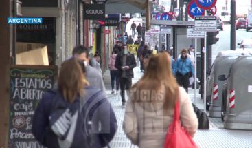 Buenos Aires suaviza cuarentena con apertura comercial y salidas recreativas